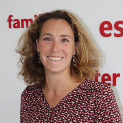 Claire FOUREAU