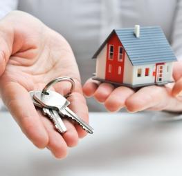 Baromètre du crédit immobilier : des taux en mode pause