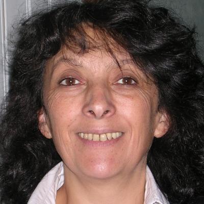 Nathalie DECHAUX