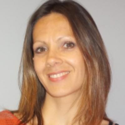 Maryline MARAIS