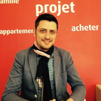 Romain AUTHIER