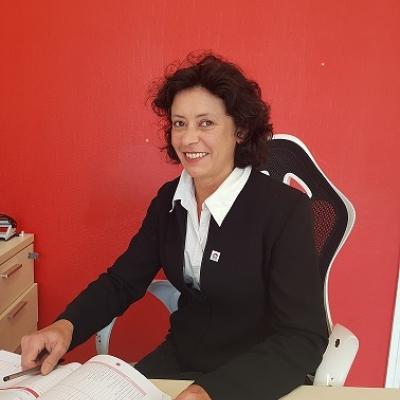 Muriel NOUYERS