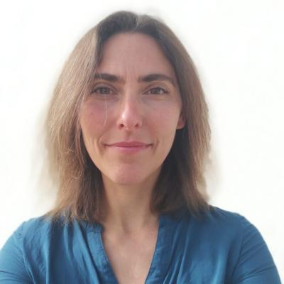 Virginie REVAULT D'ALLONNES