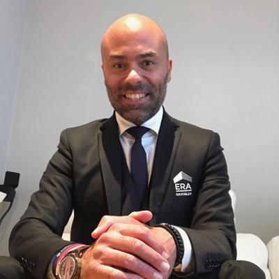 Christophe RISO