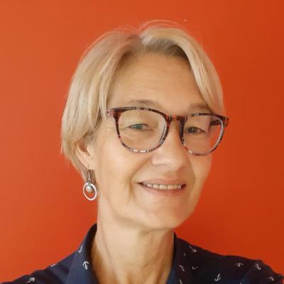 Valerie GRESSIER