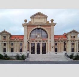 La Bibliothèque Raoul Mille