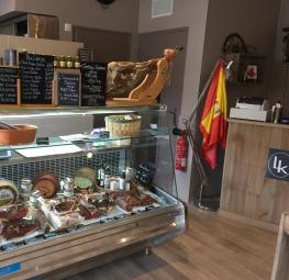 LibériK : un voyage dans l'univers culinaire espagnol
