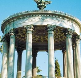 Quartier Chambrun : Zoom sur le temple de l'amour