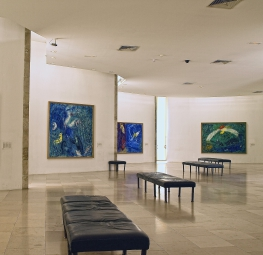 Musée March Chagall