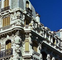 L'architecture est le reflet d'une ère