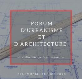 Forum d'Urbanisme et d'Architecture