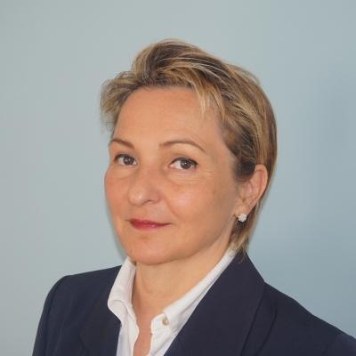 Nadine GUILLEMIN