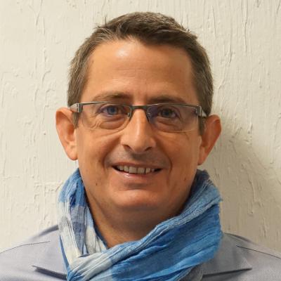 Serge RIQUIER