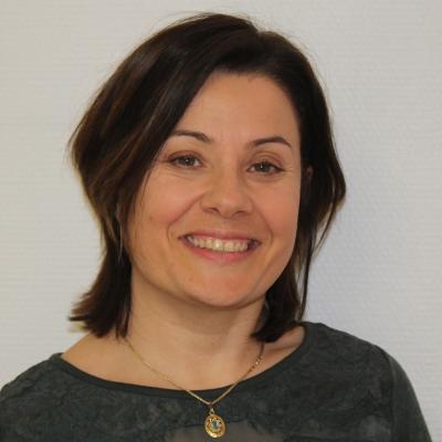 Marie Françoise FERREIRA