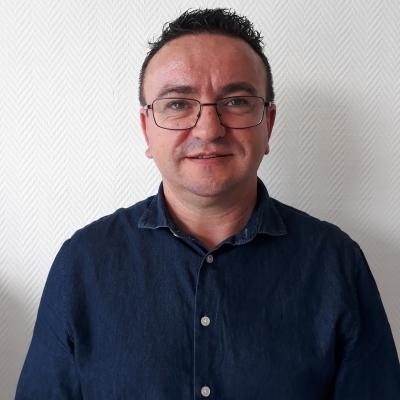 Bruno GAUBERT