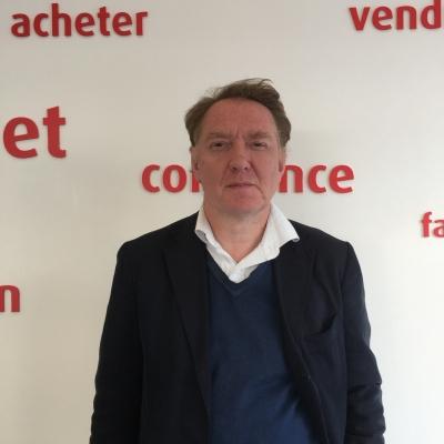 Pascal BERTHIER