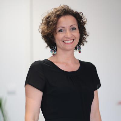 Cécile PEDEBERNADE
