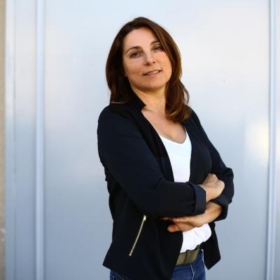 Florette DUMOULIN