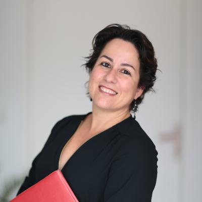Marie Laure CASTANT