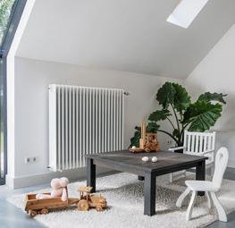 Le chauffage au gaz interdit dans les logements neufs dès 2021