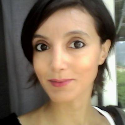 Asmaa BATOU