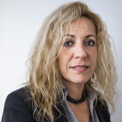 Valerie DAUNAS