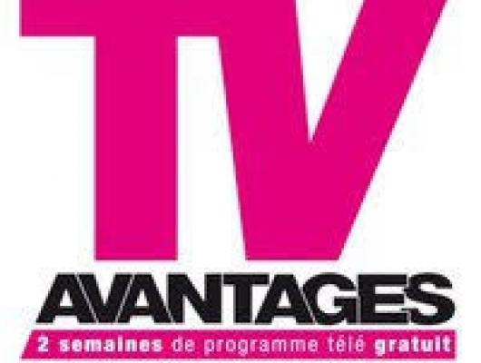 TV AVANTAGES