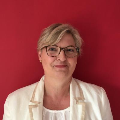 Agnès HITON