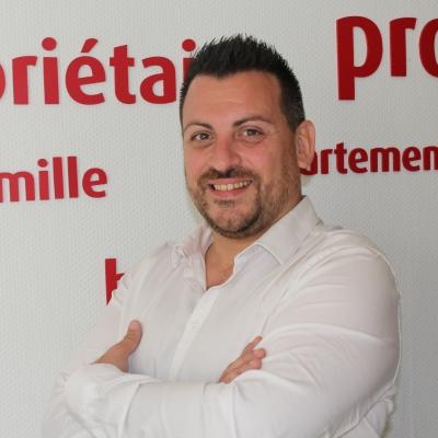 Arnaud BRAJON