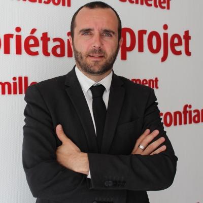 Cyril DECOUX
