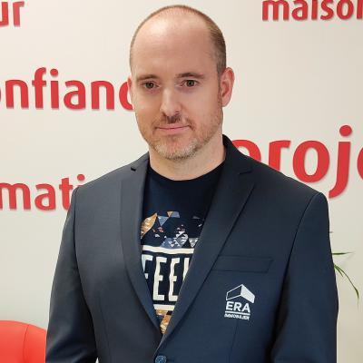 Xavier MARCANET