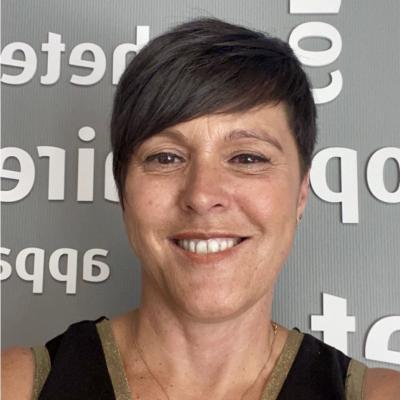 Patricia GOFFIN