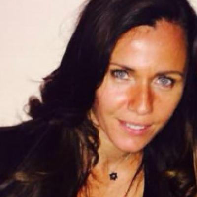 Deborah LAVALLEY