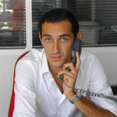 Mickael PANIAGUA