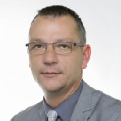 Olivier VIMONT