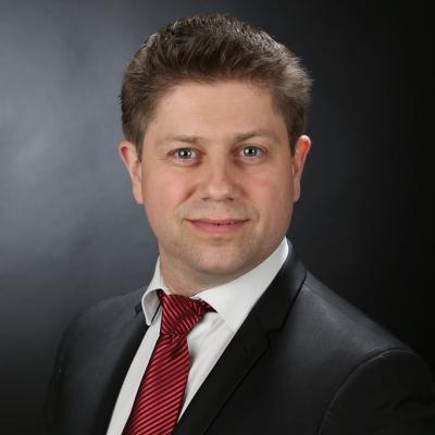 Bertrand VIGNON