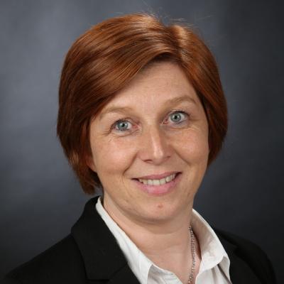 Karine TESTART