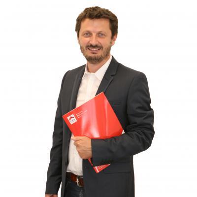 Frédéric DELLA VEDOVA