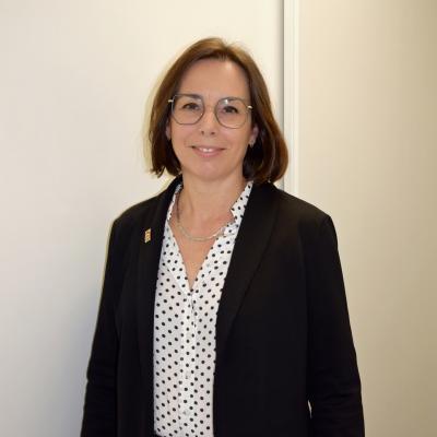 Nathalie ERIEAU