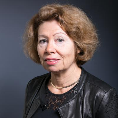 Anne SECHAUD
