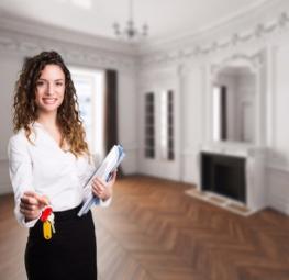 5 bonnes raisons de confier la vente de votre bien à un agent immobilier