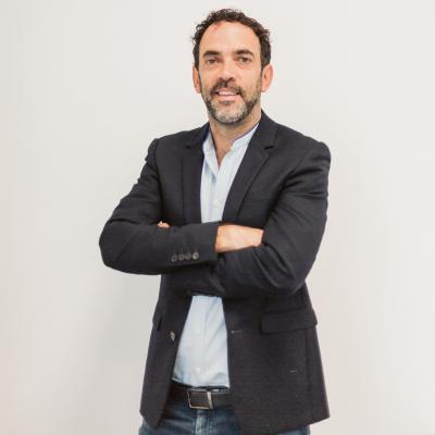 Laurent BOUDAUD