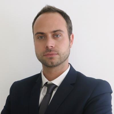 Julien GOMEZ