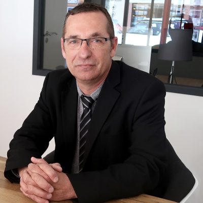 Patrick LELIEVRE