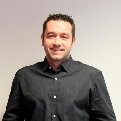 Antoine BOURDEAU