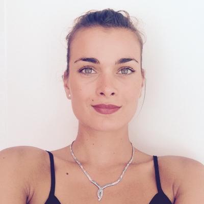 Alexandra ZENOU