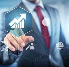 L'immobilier, un secteur en pleine croissance