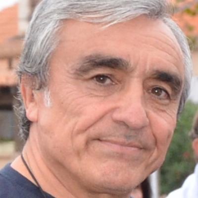 Roger PRONZATI