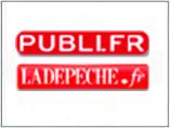 PUBLI (LA DÉPÊCHE DU MIDI)